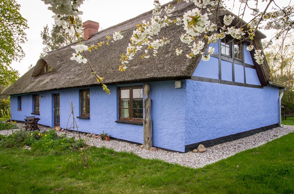 Ferienhaus Kastanienhof-11